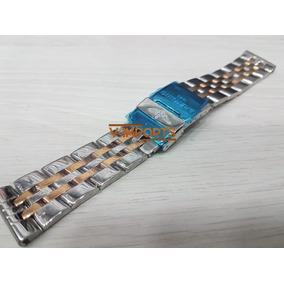 e4dfbbcddc4 Pulseira Em Aço Inox Relogio Breitling - Relógios no Mercado Livre ...