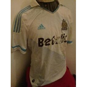 7b7eb159dc029 Chaqueta De Olympique De Marsella - Camiseta del Olympique de ...