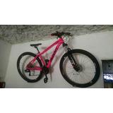 Bike Avant Rosa.