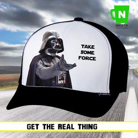 Gorra Yoda Star Wars - Accesorios de Moda Negro en Mercado Libre ... 01973398248
