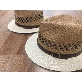dd8501a991b64 Sombreros Playeros Para Mujer - Ropa y Accesorios Marrón en Mercado ...