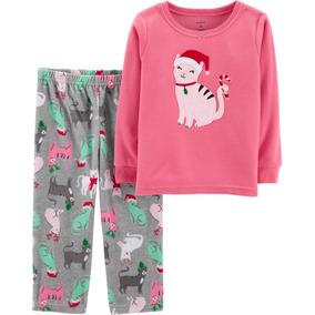 Ropa Niña Pijama 2 Piezas Carters
