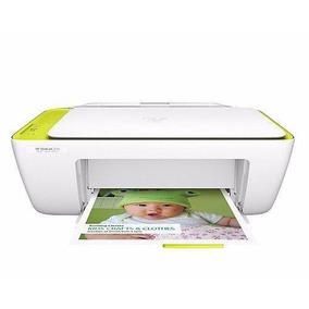 Impressora Multifuncional Hp Deskjet 2135 3 Em 1 Bivolt