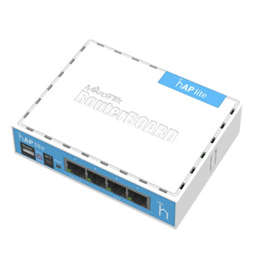 Mikrotik Routerboard Rb 941 2nd
