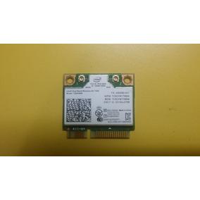 Tarjeta Red Inalámbrica Intel Ac-7260 Banda Dual + Bluetooth