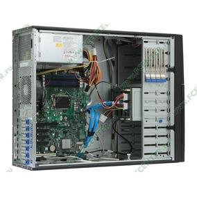 Servidor Intel Xeon E3-1220 V2 3.10ghz P4304btlshcnr