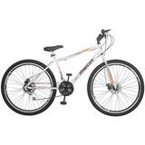 Bicicleta Aro 29 Freio A Disco 21v