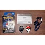 Pokemon Go Plus +original