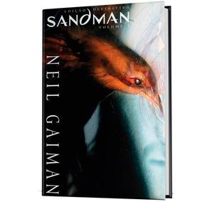 Absolute Sandman Vol. 1. Lacrado!