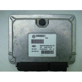 Unidade Do Motor Gol G4 2006/10 Código 5w0906021