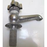 Llave Agua Vintage Falta Empaque Se Puede Arreglar