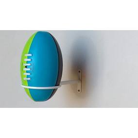 2ce47336f97cd Suporte Para Bola De Futebol Americano - Cozinha no Mercado Livre Brasil