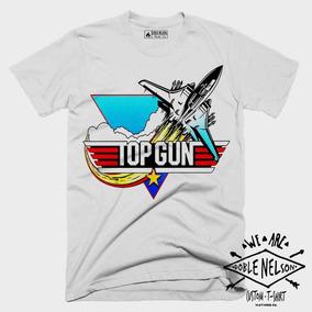 Remera Top Gun - Remeras Manga Corta de Hombre en Mercado Libre ... 0e29417d2e652