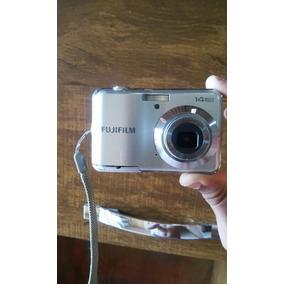Câmera Fotográfica Sony 14 Mega Pixels