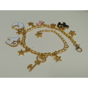 Pulsera De Sailor Moon