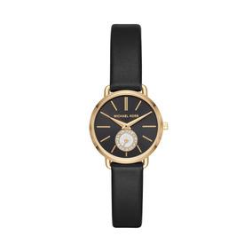 Michael Kors - Reloj Mk2750 Petite Portia Three-hand Para Mu