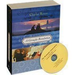Livro A Geração Romântica Charles Rosen