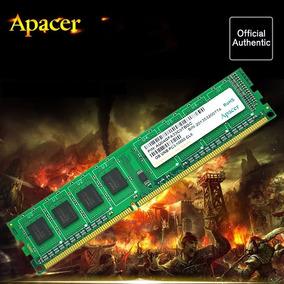 Memória Ddr4 16gb 2400 Apacer Para Desktop