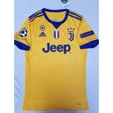Camiseta Juventus Amarilla Original - Fútbol en Mercado Libre Colombia 64cbed3b06a60