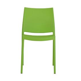 Silla Zahara Verde