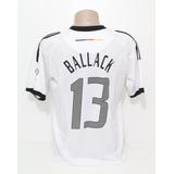 3ced4e062d080 Camisa Ballack - Camisas de Futebol no Mercado Livre Brasil