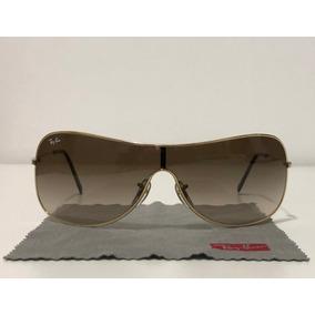 c2d938936d4ec Ray Ban Sunglasses Luxottica - Óculos no Mercado Livre Brasil