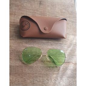 Ray Ban Aviador Transparente - Óculos no Mercado Livre Brasil db42b17977
