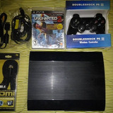 Se Vende Ps3 250 Gb Super Slim Envio Gratis.