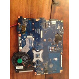 Placa Toshiba Satellite L455 - Repuestos