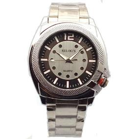 441545ae3fcbc Relogio Relog S - Relógio Masculino no Mercado Livre Brasil