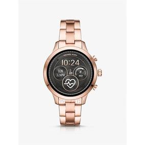 Relógio Michael Kors Smartwatch 100% Original Mkt5046