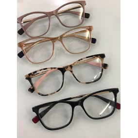 Pecas Reposicao Oculos Armacoes Gucci - Óculos no Mercado Livre Brasil c5f09f6488
