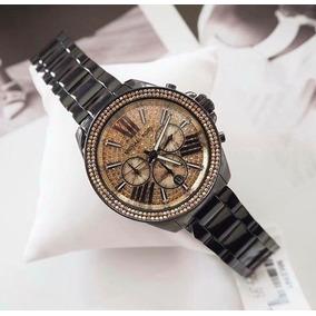 Relogio Michael Kors 5961 - Relógios De Pulso no Mercado Livre Brasil 6a2a7aaa59