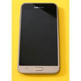 Samsung Galaxy J3 Duos Sm-j320m Dourado Dual Chip