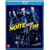 Blu Ray Noite Sem Fim