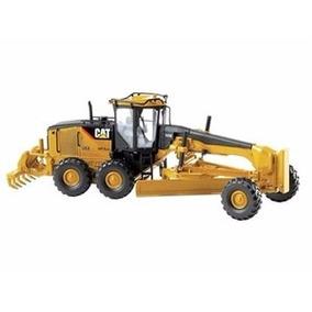 Motoniveladora Caterpillar 14m 1:50 Norscot 55189