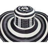 Sombrero Vueltiao 100 Colombiano - Otras Artesanías Artesanales en ... cccf0853715