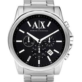 12016056179 Z Classe A Rel%c3%b3gio Armani Exchange Uax2103 - Relógios De Pulso ...