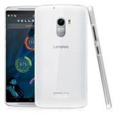 Smartphone Lenovo Vibe A7010 Dual Chip Branco (vitrine)