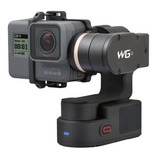 Feiyu Wg2 Updated 3-axis Wearable Waterproof Gimbal For Gopr