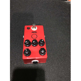 Pedal Angry Charlie Jhs
