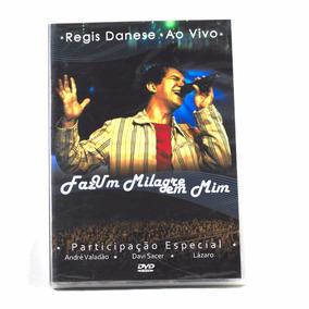 musica do regis danese faz um milagre em mim