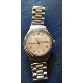 Technos Automatico E A Corda Com 35 Jewels - Relógios no Mercado ... 1ea2ba1b25