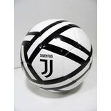 Balón Fútbol Juventus 2018 19 adidas N° 5 Blanco Negro Nuevo 79f540c045fd7