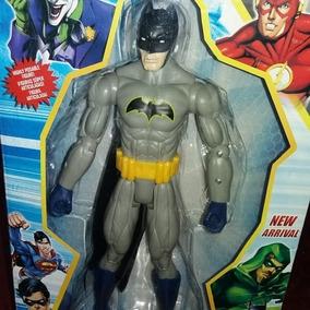 Bonecos Do Batman E A Liga Da Justicas