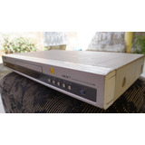 Dvd Player Gradiente D 460 Com Controle Next
