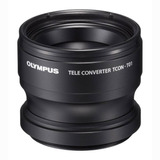 Olympus Tcon T01 Lente Teleconversor Camara Tg-1 Reacondicio