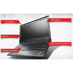 Mega Lapto X230/i5-3.30ghz/ram-8gb/hdd-320gb/fhd-ips/webcam