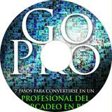 Go Pro: 7 Pasos Para Conver.. / Eric Worre   Audiolibro V H