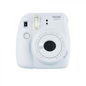 Câmera Fujifilm Instax Mini 9 Branco Gelo - Original